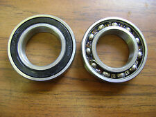 NEW 6007-RS BEARING 35X62X14 35mm X 62mm X 14mm