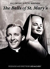 Bells of St. Mary's, New DVD, Joan Carroll, Ruth Donnelly, Henry Travers, Ingrid
