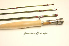 Fly Rod Ex Display Genwair Concept 10 foot 6/7 wt fly rod Bag Tube