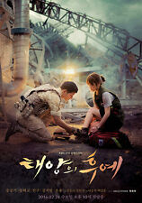 Descendants of the Sun   NEW! Korean Drama  Good ENG SUBS