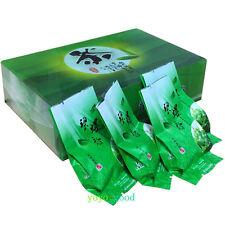 Premium High Mountain Biluochun Organic Health Green Tea Bi Luo Chun 32bags