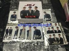 JYJ Star Collection Card Set C Single Pack of Cards 6 TVXQ DBSK Tohoshinki