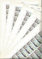 URSS 1980...5 Feuilles n° 4752 ★★...Flotte Sovietique pour la recherche Coté 30€