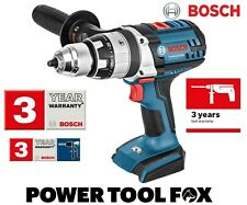 Bosch GSB 18 VE-2-Li Professional BARE 18V UNIT 06019D9302 3165140760928