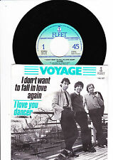 Voyage - I Don't Want To Fall In Love Again