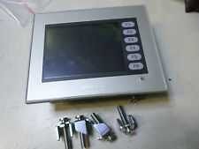 XYCOM PROFACE OPERATOR INTERFACE -- ST401-AC41-24V -- GRAPHIC TOUCHSCREEN