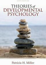 NEW - Theories of Developmental Psychology by Miller, Patricia H.