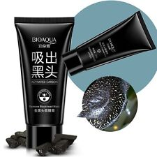 1pcs For Acne Blackhead Pore Treatment Deep Cleaning Mud Face Mask Face Care Hot