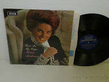 MOIRA ANDERSON These Are My Songs LP Decca SKL 5016 (1969) stereo UK VG+ album