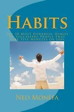 Habits of Highly Effective People- Habits of Grace- Habits of the Creative...