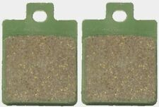 260 Front Brake pads for Vespa S S50   2007-13 , S125   2007-13 & S150   2011-12