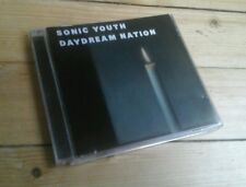 SONIC YOUTH - Daydream Nation cd  geffen  1988