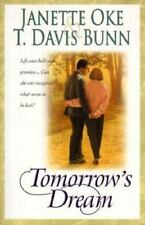 Tomorrow's Dream by Janette Oke and T. Davis Bunn (1998, Paperback, Large Type)