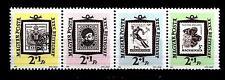 HUNGARY - UNGHERIA - 1962 - Giornata del francobollo. 10° dell'Unione Filatelici