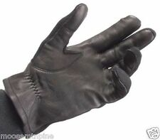 BlackHawk 8098 Peacemaker Driving/Duty/Tactical Gloves Large, Full Finger