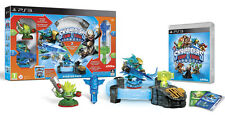 Skylanders Trap Team Starter Pack PS3 Playstation 3 IT IMPORT