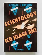 Renate Hartwig Scientology ich klage an Pattloch