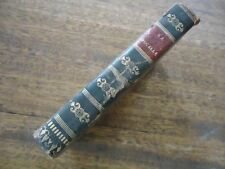 LA PUCELLE D' ORLEANS POEME HEROÏ COMIQUE JEANNE D' ARC 1790 VINGT & UN CHANTS