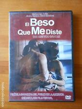 DVD EL BESO QUE ME DISTE - THE KISS YOU GAVE ME (A6)