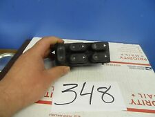 95 96 97 98 WINDSTAR Ford Master Window Switch Control Power DRIVER  # 348