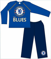 FC Chelsea London Kinder Children BOYS PYJAMAS 3-4 years up to 104cm Champions
