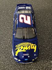 Lionel Nascar Action Racing Collectibles Rusty Wallace Diecast Car