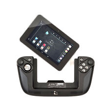 "WikiPad 12-Core GPU 7"" Android Cordless Gaming Tablet Remote Pad Bundle"
