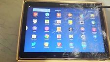 """Good Working LCD $ Cracked Glass Touch Screen Samsung Galaxy Note SM-P600 10.1"""""""