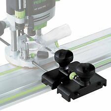 Festool FS-OF 1400 Guide Rail Adapter For OF 1400 Router - 492601
