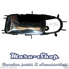 Chrome Inside Door Handle Catch Left for 04~09 Chevrolet Lacetti/Optra 5 5DR