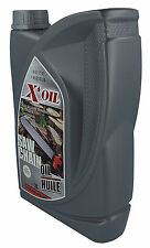 2 Litre Bottle Of CHAIN OIL Suitable For All Makes Of Chainsaws