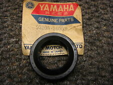 Yamaha AT1 DT125 MX100 RD125 1969-2013 Oil Seal NOS OEM AT 1 MX 100 RD 125