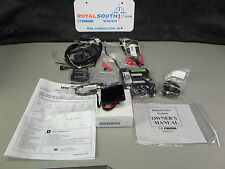 Genuine Mazda CX9 Remote Start Kit OE OEM 0000-8F-N02C