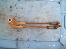 1996 HONDA FOURTRAX 300 2WD TIE RODS LEFT RIGHT TIE ROD