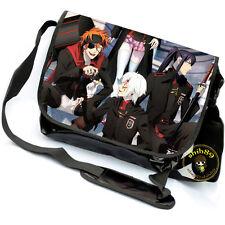 D.Gray-man Allen Walker Anime Messenger Bag Shoulder bag Laptop Satchel #K-287