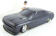 2010 dodge challenger hemi - drag body - 1/24 scale - new
