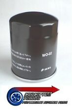 New OE Spec Oil Filter Blueprint Quality- For S13 200SX CA18DET Turbo