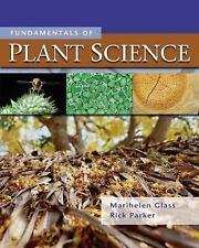 Fundamentals of Plant Science (Texas Science)