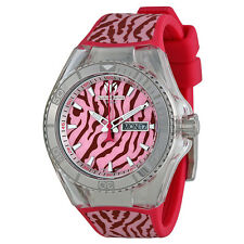 MWS Technomarine Cruise Monogram Medium Watch » 114019 iloveporkie #COD PAYPAL