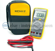 FLUKE 18B+ Digital Multimeter Meter LED test  With soft case !!Brand New!! F18B+