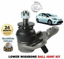FOR TOYOTA PRIUS 1.8 HYBRID 2009-  NEW LOWER BOTOM BALL JOINT FOR WISHBONE ARM