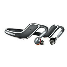 Motorola S11-Flex HD Wireless Stereo Bluetooth Headset Black/White