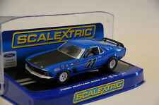Scalextric, Ford Mustang Boss 302, 1969, Art. Nr. C3613, neu und ovp!!!
