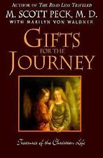 Gifts for the Journey: Treasures of the Christian Life - Book and CD Set Peck,