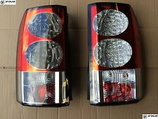DISCOVERY 3 AND DISOVERY 4 PAIR OF REAR LIGHTS GENUINE LR014001 AND LR014003