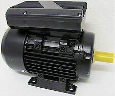 Wechselstrommotor 2,2 Kw/230 Volt Einphasenmotor E-Motor betriebsbereit