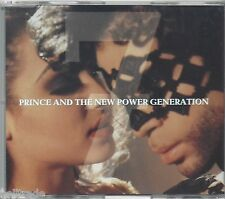 PRINCE AND THE NEW POWER GENERATION / 7 - MAXI-CD