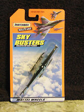 Matchbox Military Sky Busters Rescue Helicopter