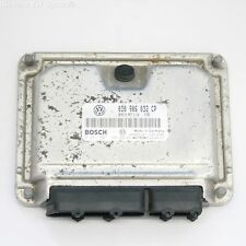 VW Lupo 1.0 AUC ENGINE CONTROL UNIT ECU 030 906 032 CP