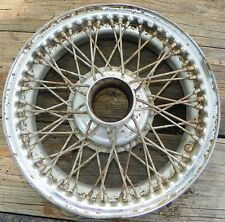 55 56 57 58 69 60 61 62 63 64 65 66 67  JAGUAR 16 INCH KNOCK OFF WIRE RIM